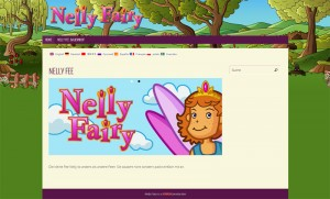 Nelly-Website