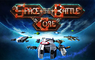 Space Battle Core kommt