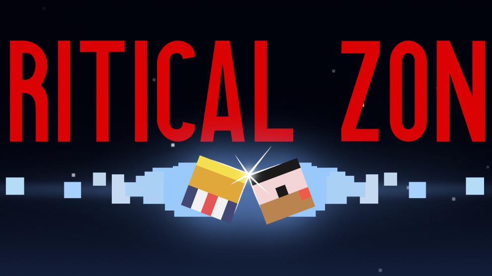 'Critical Zone' – Die Welt ist nicht genug!