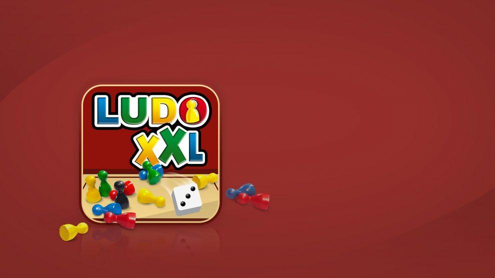 """New release: """"Ludo XXL"""""""